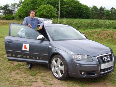Driving Schools in Exeter