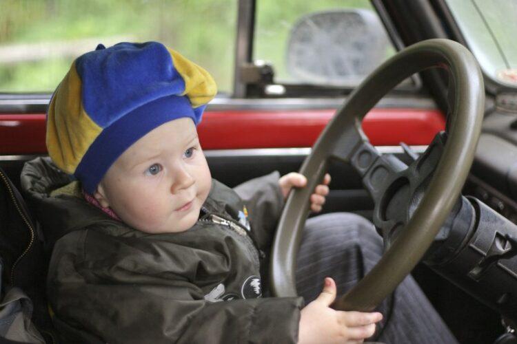 Underage driving