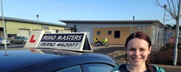Holly passed
