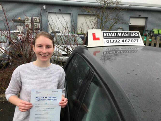 Olivia passed